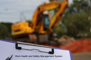 Work Health and Safety Management Systems