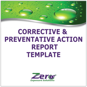 Corrective-and-preventative-action-Report-template