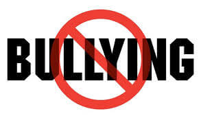 Have you been bullied?