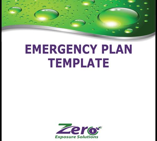 emergency-plan-template