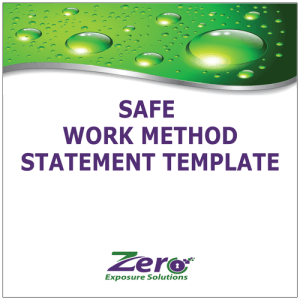 safe-work-method-statement-template