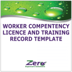 worker-competency-licence-and-training-record-template