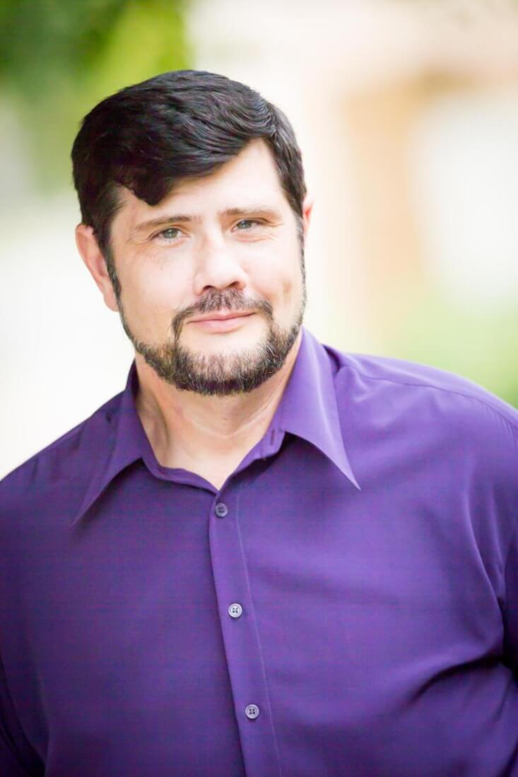 David Briggenshaw
