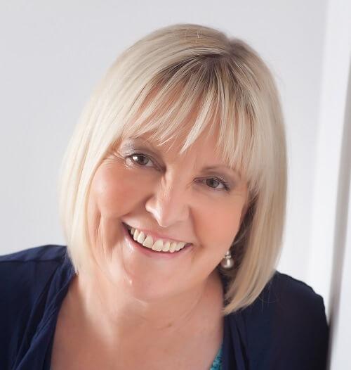 Julie Banister