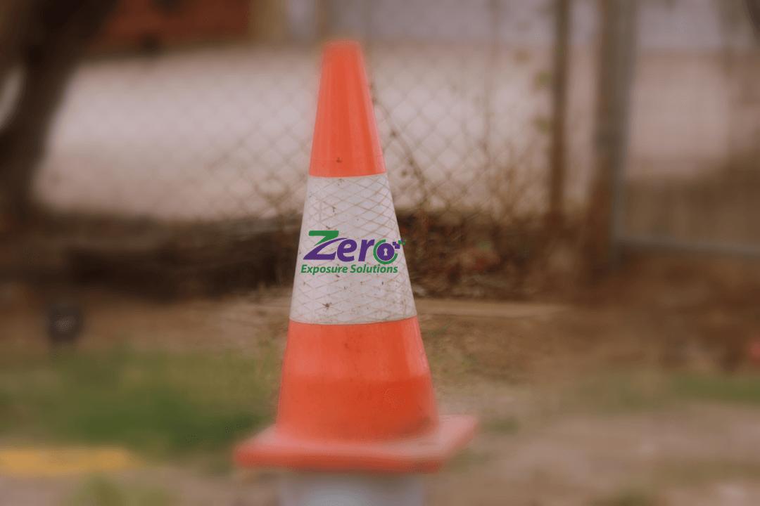 Safety Zero Exposure Hat